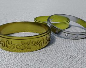 Final Fantasy VII Remake Aerith s 3D printable model 1