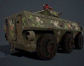 3D asset ZSL-92B