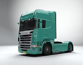 3D model Scania R560