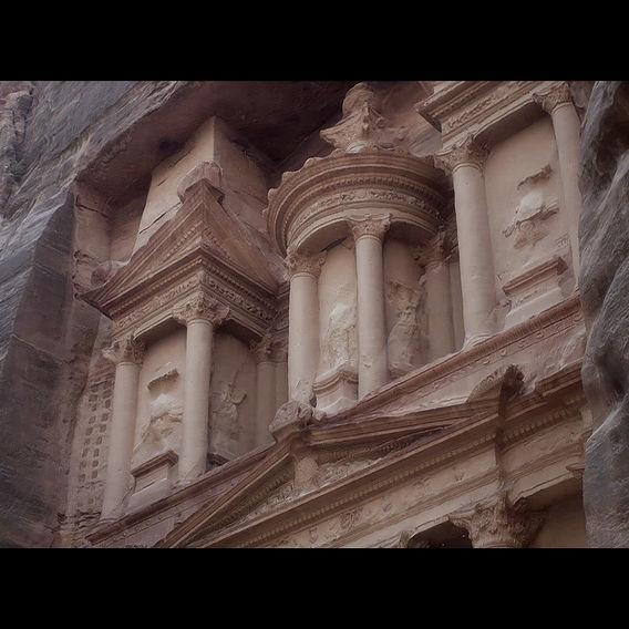 Jordan Heritage VR