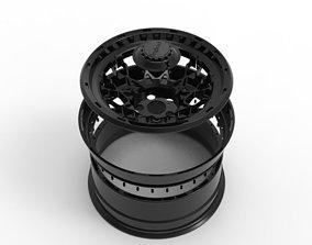 3D RIMS MES concept