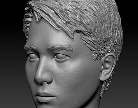 Tony Leung 3D printable model