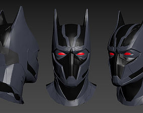 BATMAN BEYOND LEGENDARY 3D printable model