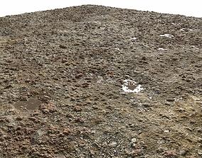 Rough Terrain 2 Seamless PBR 3D
