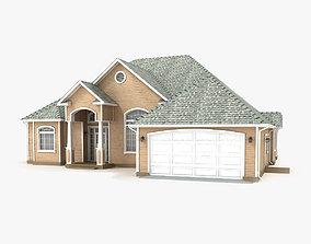 Cottage 59 3D model