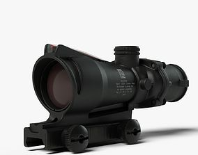 ACOG Scope power 3D