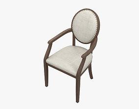 3D model Chair 017