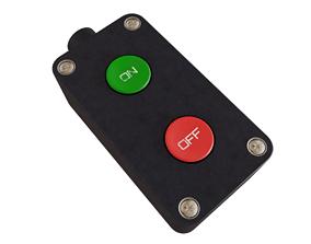 3D model Post button PKE