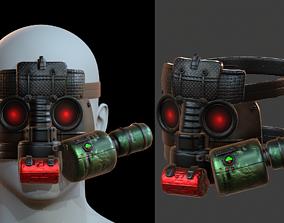 VR / AR ready Gas 34