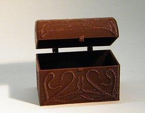 GIFT BOX 3D print model