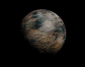 Alien Planet 3D