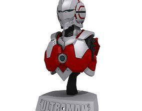 3D print model Ultraman Statue