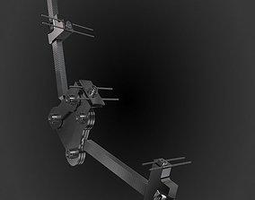 PLASTIC SURGICAL MECHANISM 3D