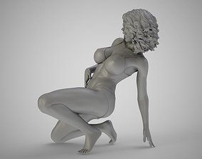Stand in Balance 3D print model