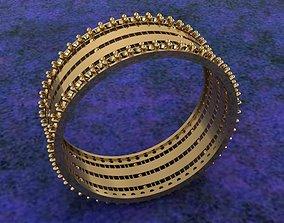 Ring 40 3D printable model rings