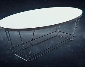 DIMORESTUDIO Tavolo 032 table 3D model