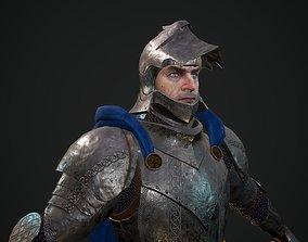 Knight 3D PBR