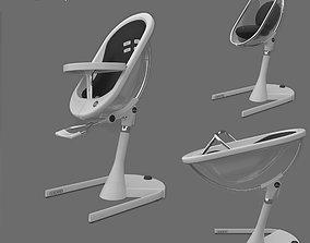 3D model Mima Moon 2g