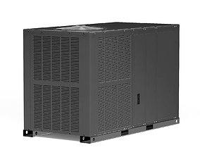 electronics Heat Pump 3D Model