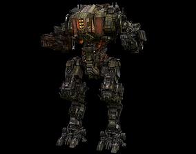 Juggernaut 3D