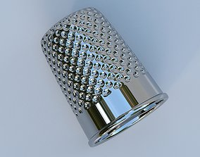 3D model Thimble
