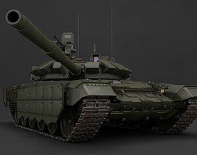 3D model T-72 B-3-M
