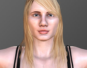3D asset animated realtime ALICE