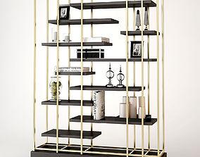 3D Eichholtz Cabinet Ward