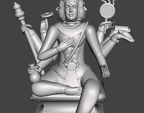 3D print model Phra Phrom