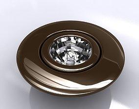3D model Spot Light 1