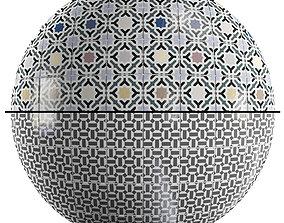 3D asset Artisan Equipe Ornament