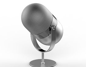 alexa 3D microphone