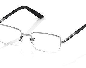 3D printable model Eyeglasses for Men and Women eyeglass