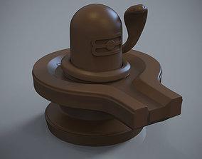 Shivlinga 3D printable model
