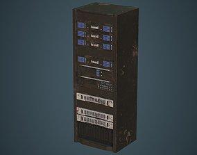 Server 1B 3D asset