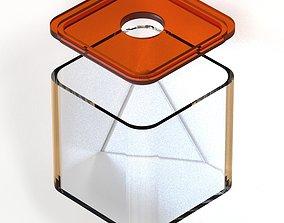 Zezette BOX 3D print model