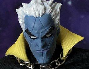 3D printable model The Grandmaster Head