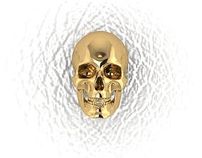 3D printable model Skull stl