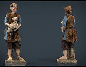 3D asset Shepherd