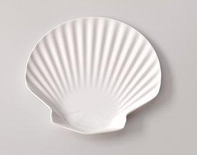 Shell Plate 3D
