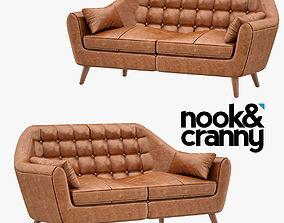 Nook and Cranny Julius Sofa 001 3D