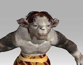 3D Goblin 1