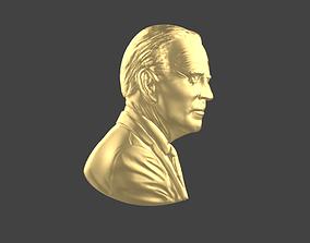 Biden 3D print model