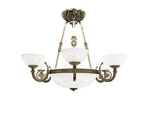 chandelier lamp Chandelier 3D