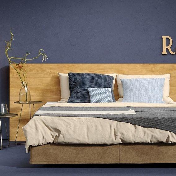 Bed Moeller Design