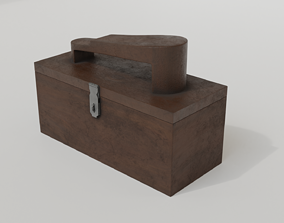 3D Polishing box