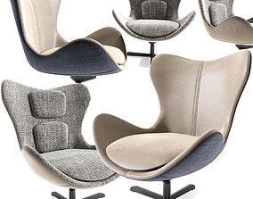 Lazy Design Michele Menescardi 3D model