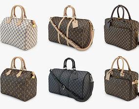 Collections Louis Vuitton 02 3D