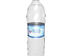 3D Water Botte