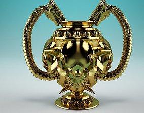 Fantasy Cup 3D print model